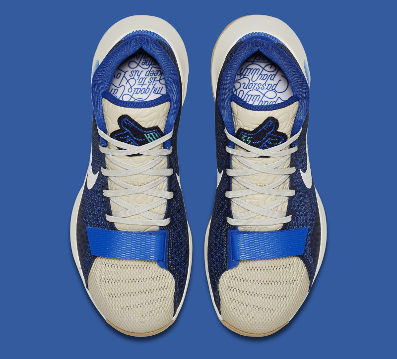 new arrival 30ef7 35335 Nike KD Trey 5 3   First Look