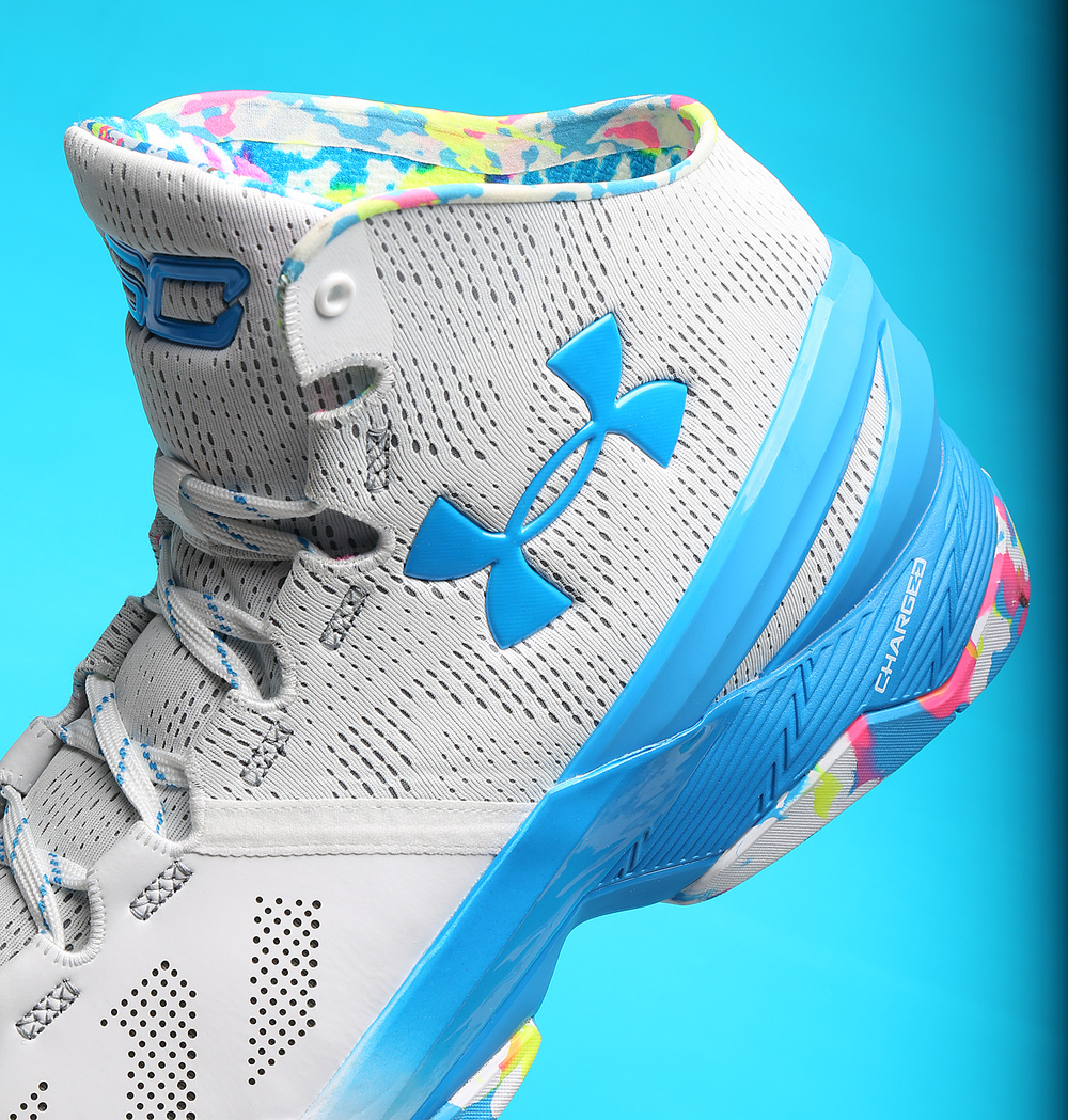 Cheap Stephen Curry Birthday Cake Shoes