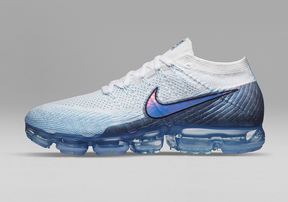 sale retailer 3a8b9 8ee39 NIKE AIR VAPORMAX REVEALS THE PINNACLE OF AIR