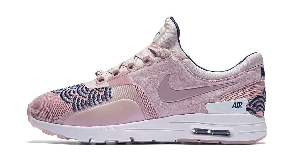brand new 0cb44 0d2a9 Nike Air Max BW  Nike WOMEN S CITY COLLECTION — The Sole Truth ...