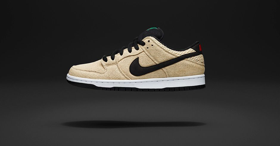the best attitude 0d3de 4e2c5 NIKE SB DUNK LOW   GTS PREMIUM QS — The Sole Truth