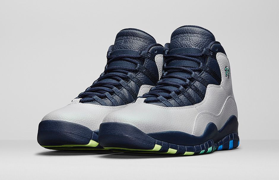 sale retailer 5ef59 6c5fb AIR JORDAN 10 RETRO  RIO