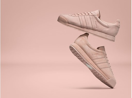 the latest 96e28 4adfc BY  The Sole Truth. adidas Originals revives the iconic Samoa silhouette ...