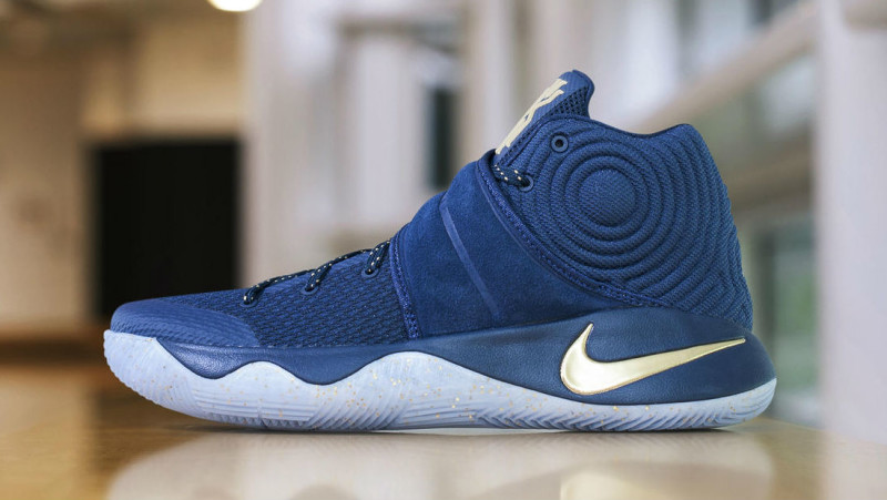 85d4f3178892 KYRIE IRVING NiKE KYRIE 2 PE — The Sole Truth
