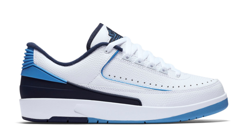 72a30913858b05 Air Jordan 2 Retro Low