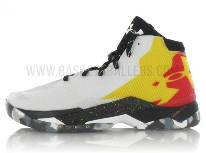 "f02dc3f09673 A FIRST LOOK AT UNDER ARMOUR CURRY 2.5 ""MARYLAND"""