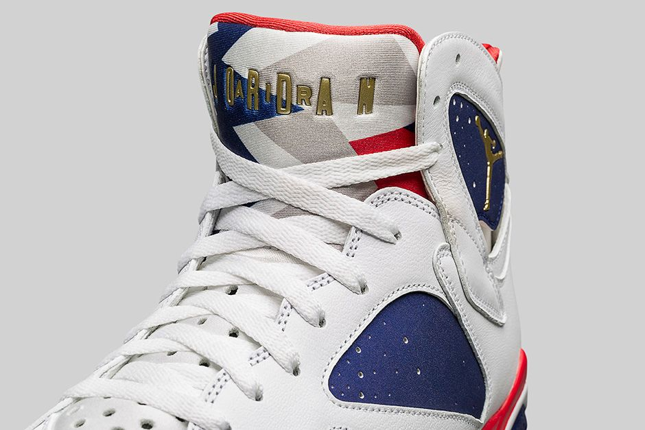 09abab13e4d983 The Air Jordan 7 Rero  Alternate  is set to be released on Saturday August  6th
