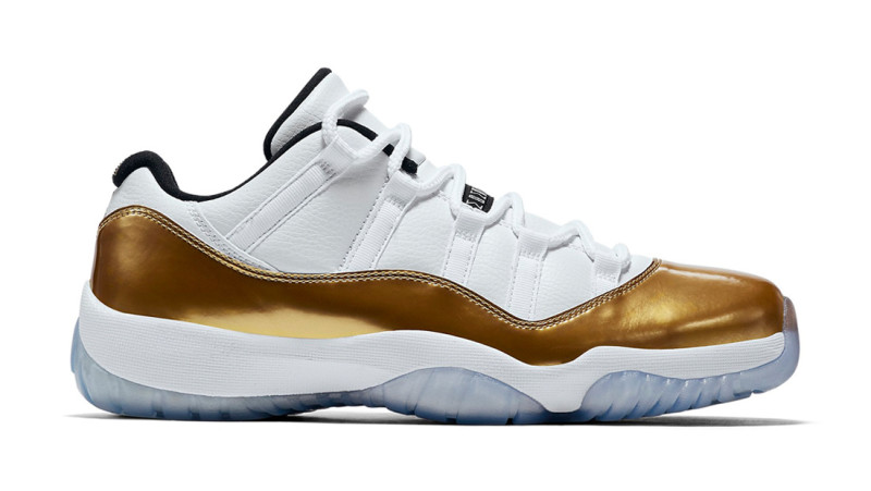 7b80c868482a Air Jordan 11 Retro Low