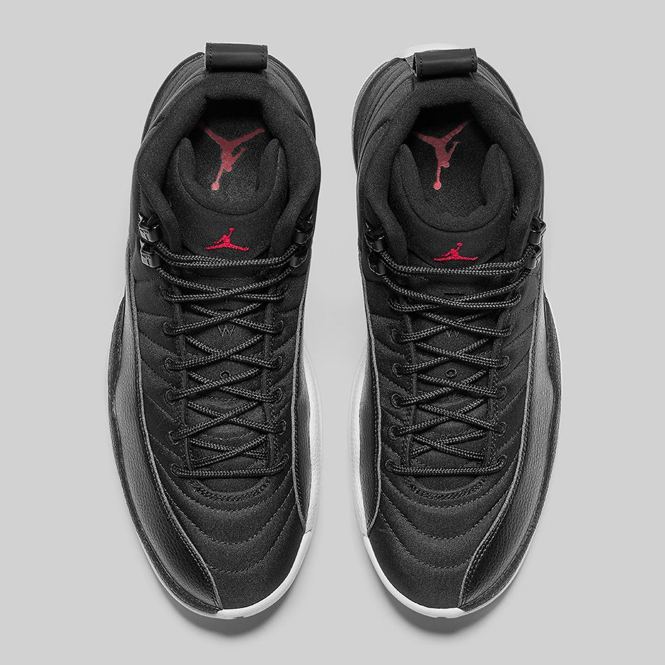 "2579a5e95411cf The Air Jordan 12 ""Nylon"" is set to release on September 10th"