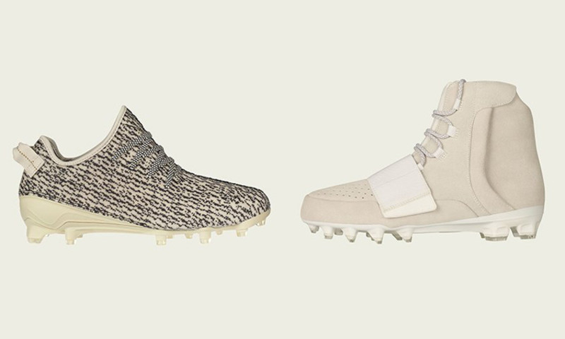 bf0abfa1b0932 THE YEEZY 350 CLEAT RELEASES TOMORROW — The Sole Truth