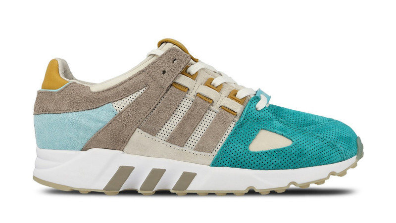 differently 5ab6d 7950a adidas EQT Running Guidance 93 x Sneakers76