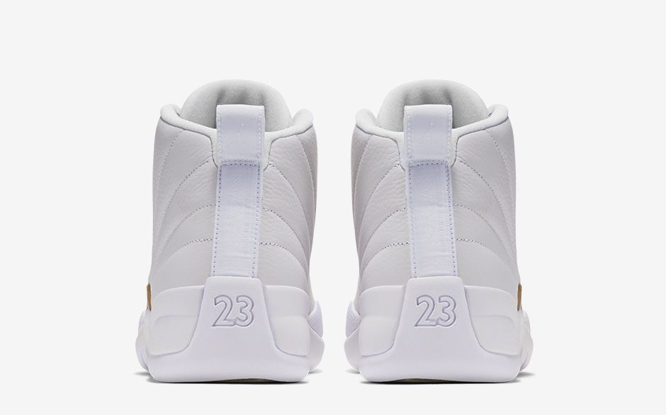 size 40 d2070 af10e ... buy the air jordan 12 retro ovo are set to launch on 1 october in mens