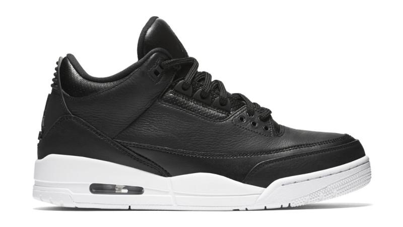 new product 18f0f 6e9b5 Air Jordan 3 Retro