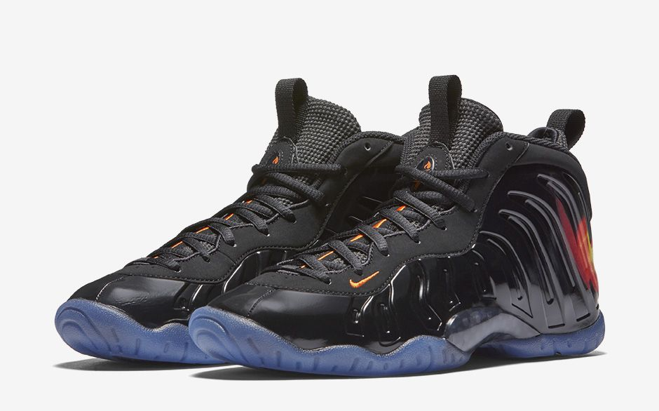 f9ba2121239 NIKE LITTLE POSITE ONE QS — The Sole Truth
