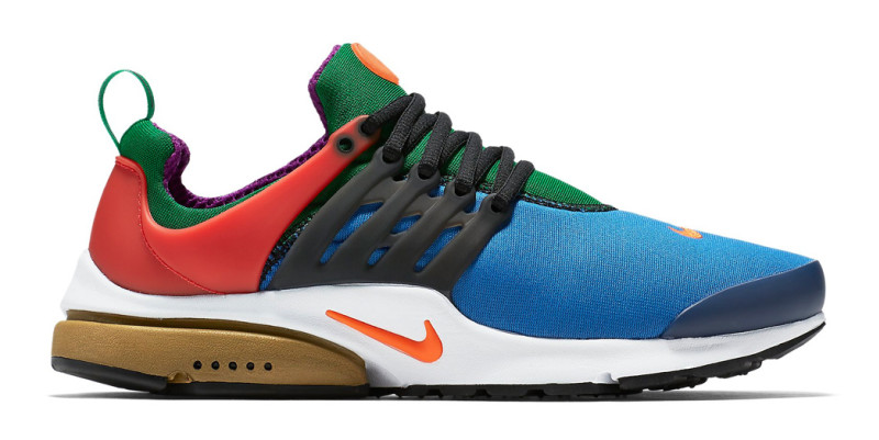save off 84ee2 ee2e6 Nike Air Presto QS Greedy. Nike US  UK  IE  FR  BE  DE  ES  IT  PL   NL  SE  CH · Caliroots · The Good Will Out (3 AM EST) Overkill (3 AM  EST)