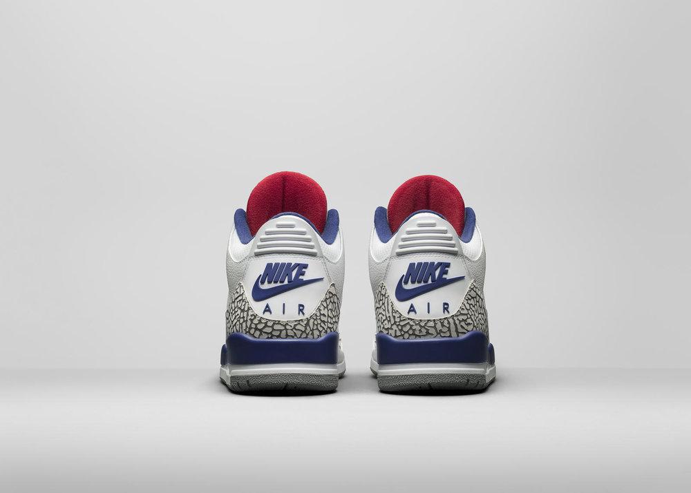 4b5936fe9ade The Air Jordan III OG will release globally November 25 on Jordan.com and  at select Jordan retail stores.