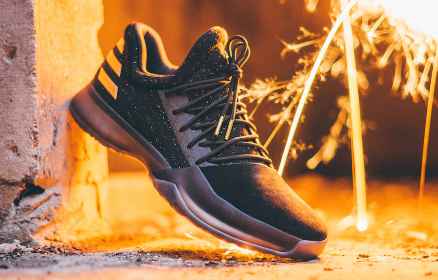 """watch b0b78 28591  ADIDAS HARDEN VOL.1 """"IMMA BE A STAR"""" RELEASES NOVEMBER 23RD"""