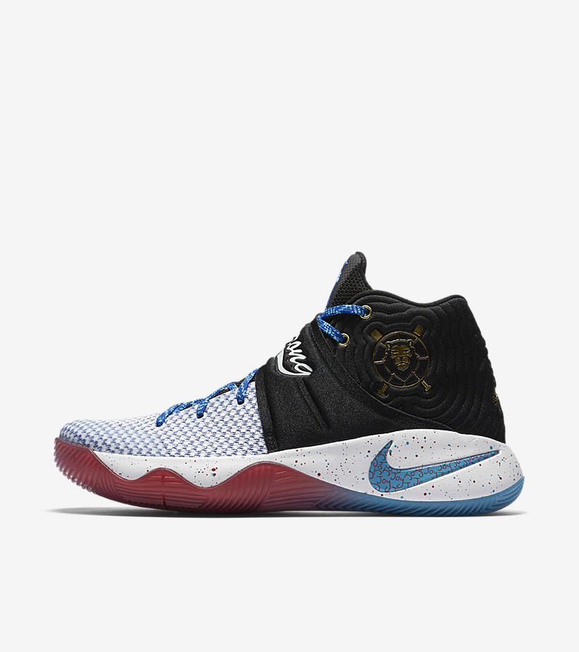 check out eef33 d24ac NIKE KYRIE 2 DOERNBECHER FREESTYLE