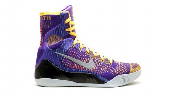 sepatu basket nike kobe bryant