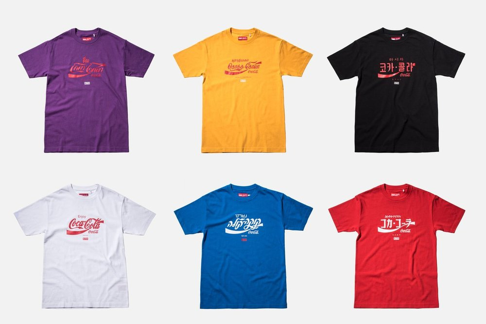 daf478cd A CLOSER LOOK AT THE KITH X COCA-COLA COLLECTION