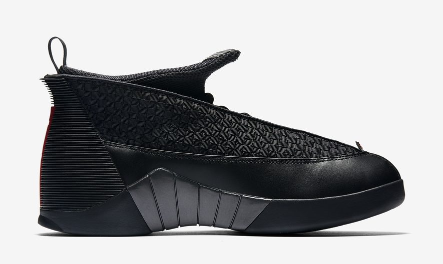 "timeless design 43b68 28174 Air Jordan 15 Retro OG ""Stealth"""