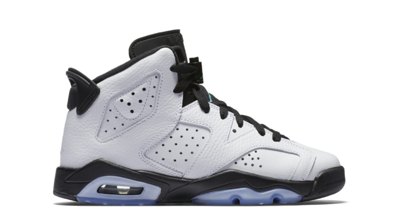 a0b419f32826 Air Jordan 6 Retro GS