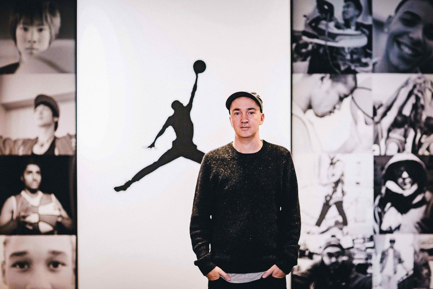 2d5aa12b8a6 JORDAN X KAWS BEHIND THE SCENES OF JORDAN BRAND S COLLABORATION WITH THE  GENERATION-DEFINING ARTIST — The Sole Truth