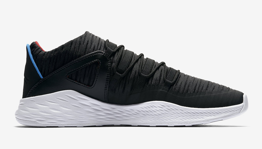 """d7f1c9dc4fd0 The Jordan Formula 23 Low """"Quai 54"""" is now available at select Jordan Brand  retailers and Nike.com for  120 USD."""
