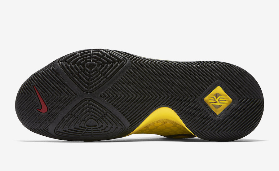 """c9ded21296495c INSPIRATION BEHIND NIKE KYRIE 3 """"MAMBA MENTALITY"""" — The Sole Truth"""