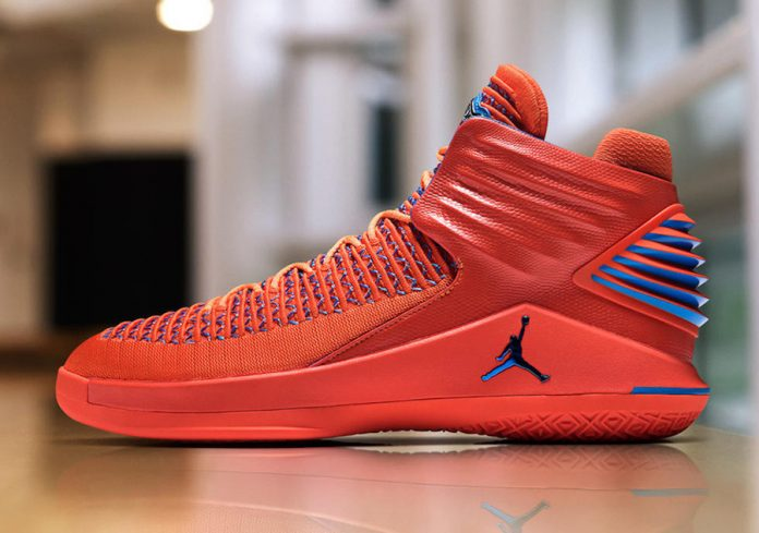 7c959a77981432 air-jordan-32-creamsicle-okc-thunder-media-day-