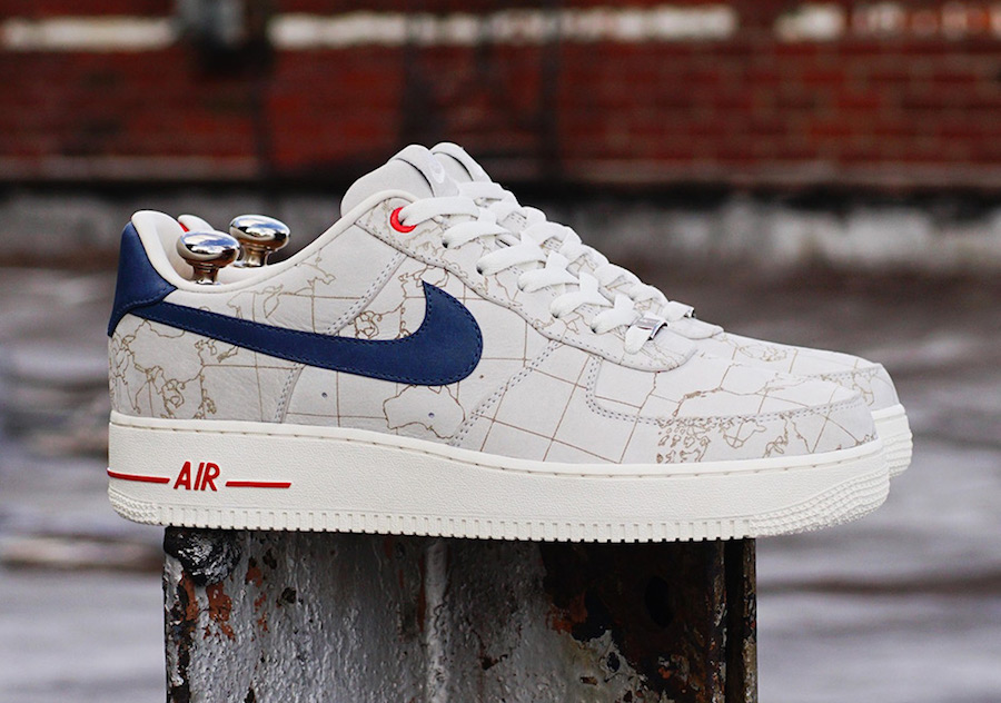 air force limited edition