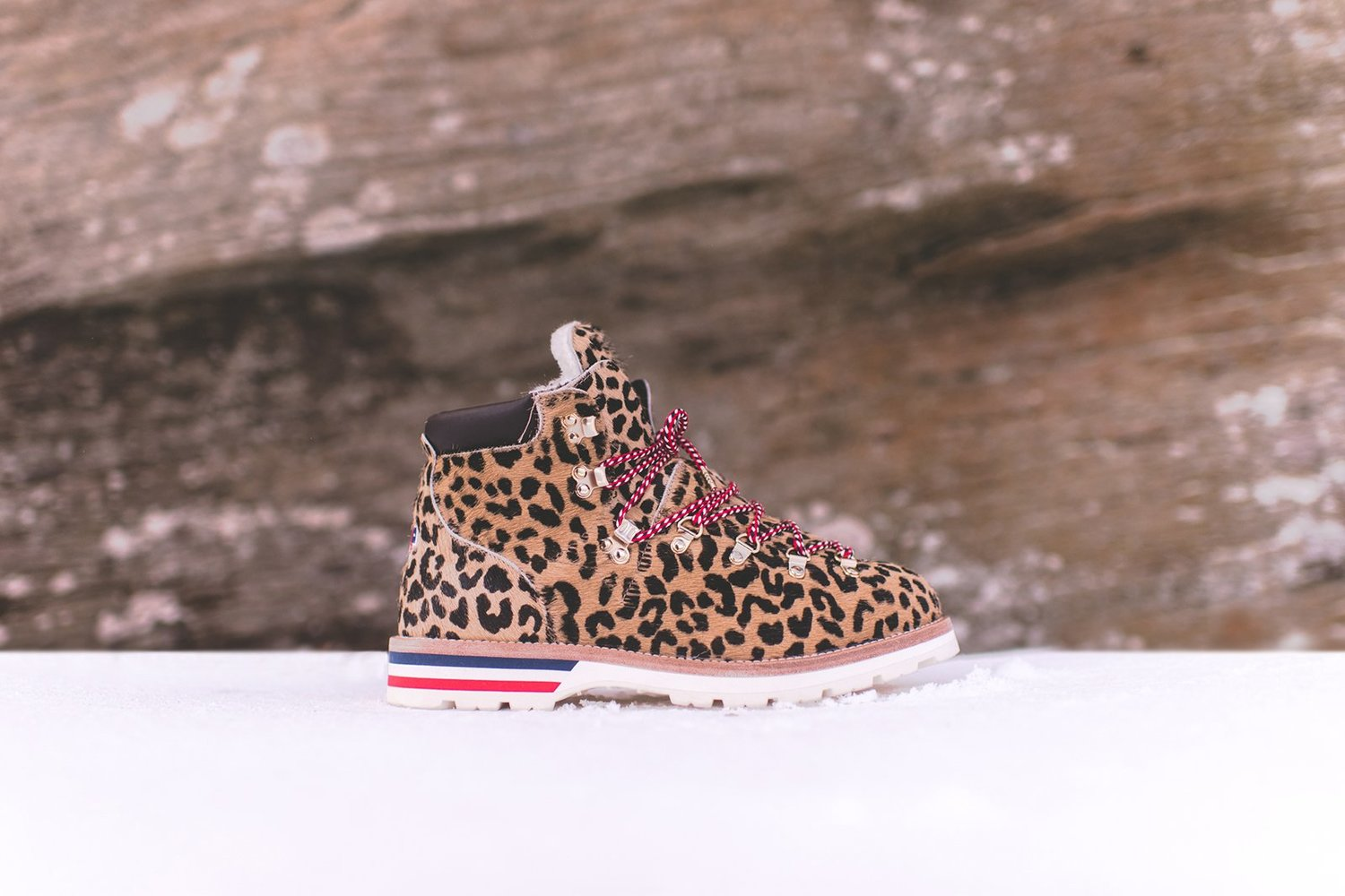 9d24109b668 KITH X MONCLER PEAK HIKING BOOT