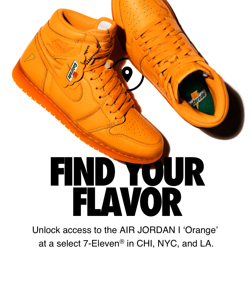 cozy fresh abc3a f3b1a BEHIND THE DESIGN AIR JORDAN I  ORANGE