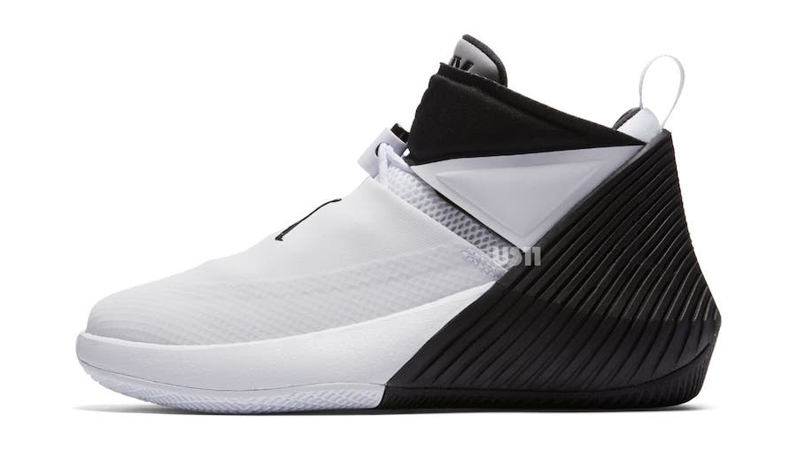 f028c9b87cc FIRST LOOK AT RUSSELL WESTBROOK'S JORDAN FLY NEXT SIGNATURE SHOE ...