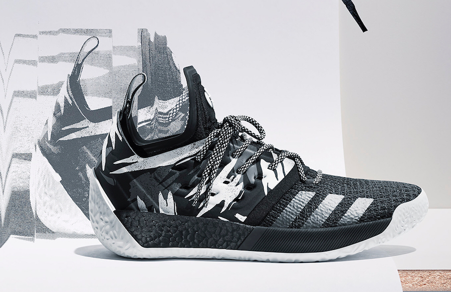 ADIDAS   JAMES HARDEN CHANGE DIRECTION WITH HARDEN VOL. 2 — The Sole ... ea585ae24