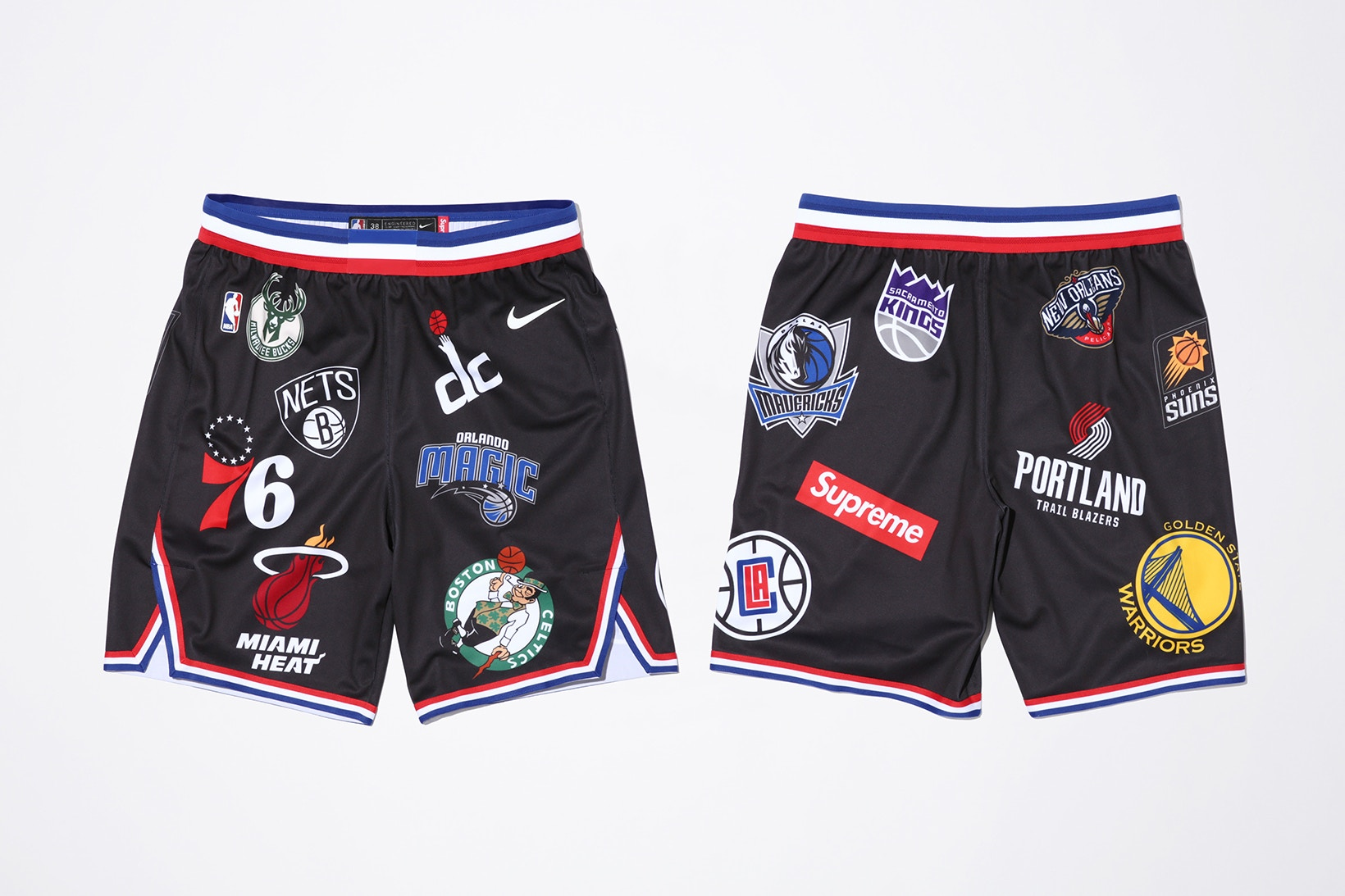 A Look At Supreme x Nike NBA Collection — The Sole Truth c864f8bcbbe14