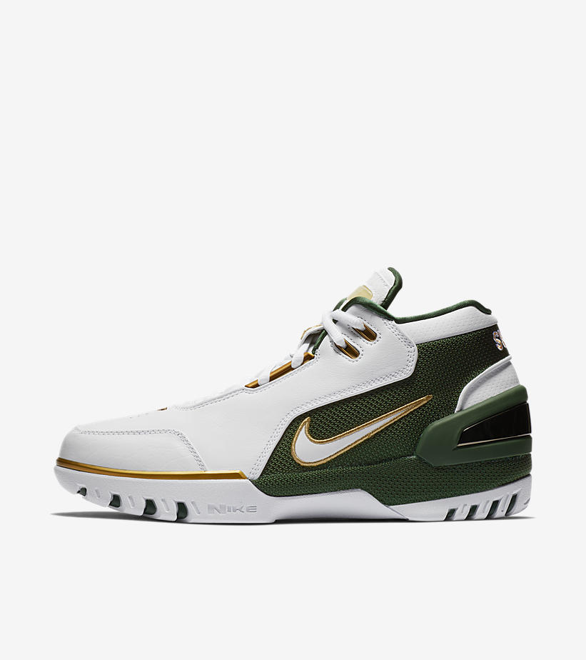 c2592eab1ab NIKE AIR ZOOM GENERATION
