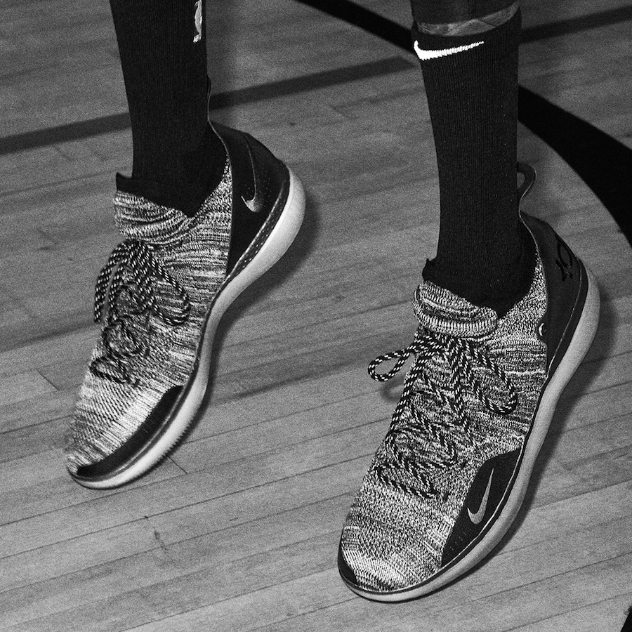 NIKE BASKETBALL OFFICIALLY UNVEILS THE KD 11 — The Sole Truth 368984380