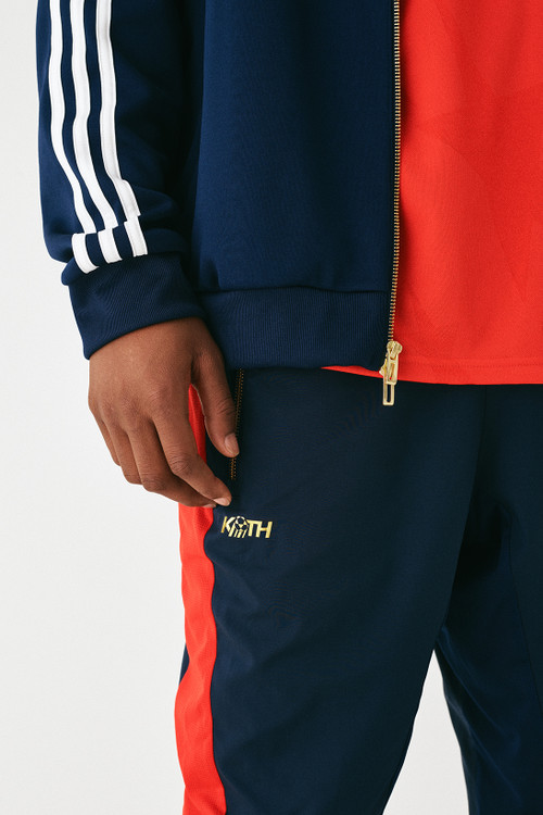 b55962d1f1be6 KITH X ADIDAS SOCCER CHAPTER 3 LOOKBOOK — The Sole Truth