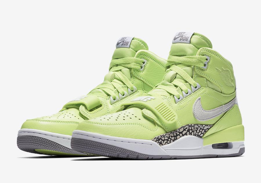 992d3486715f0f Jordan-Legacy-312-Ghost-Green-AQ4160-301-Release-