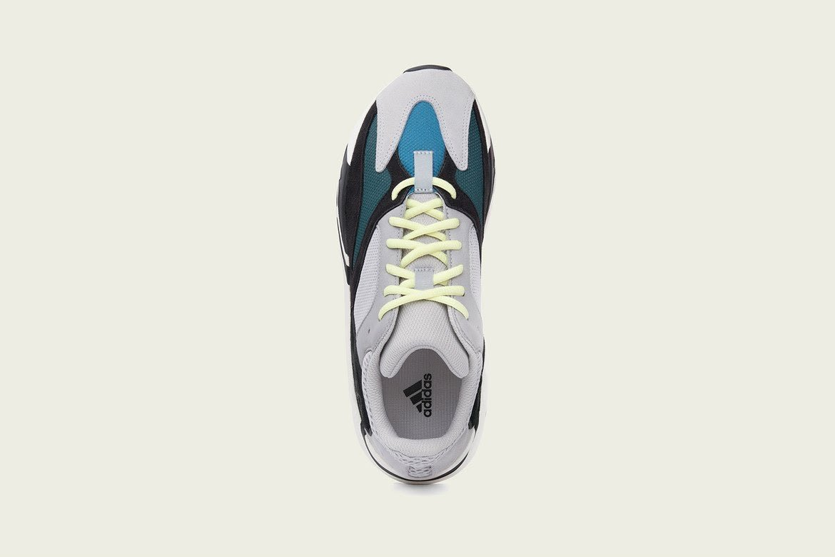 finest selection d2b53 eb10e The YEEZY BOOST 700