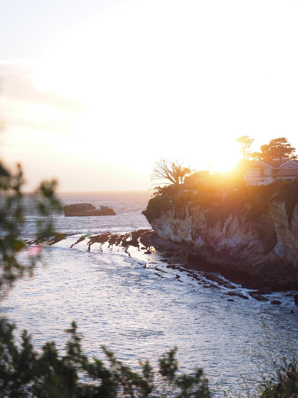 Pismo Sunset