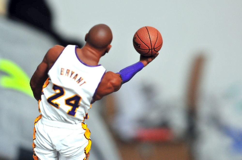 "Kobe was a 5x champion, but some felt he played for himself more than for his teammates.     For some fun teamwork lessons from the world of sports, check out this recent article on Inc.com – ""   Use These Great Examples of Sports Teamwork to Grow Your Business   .  """