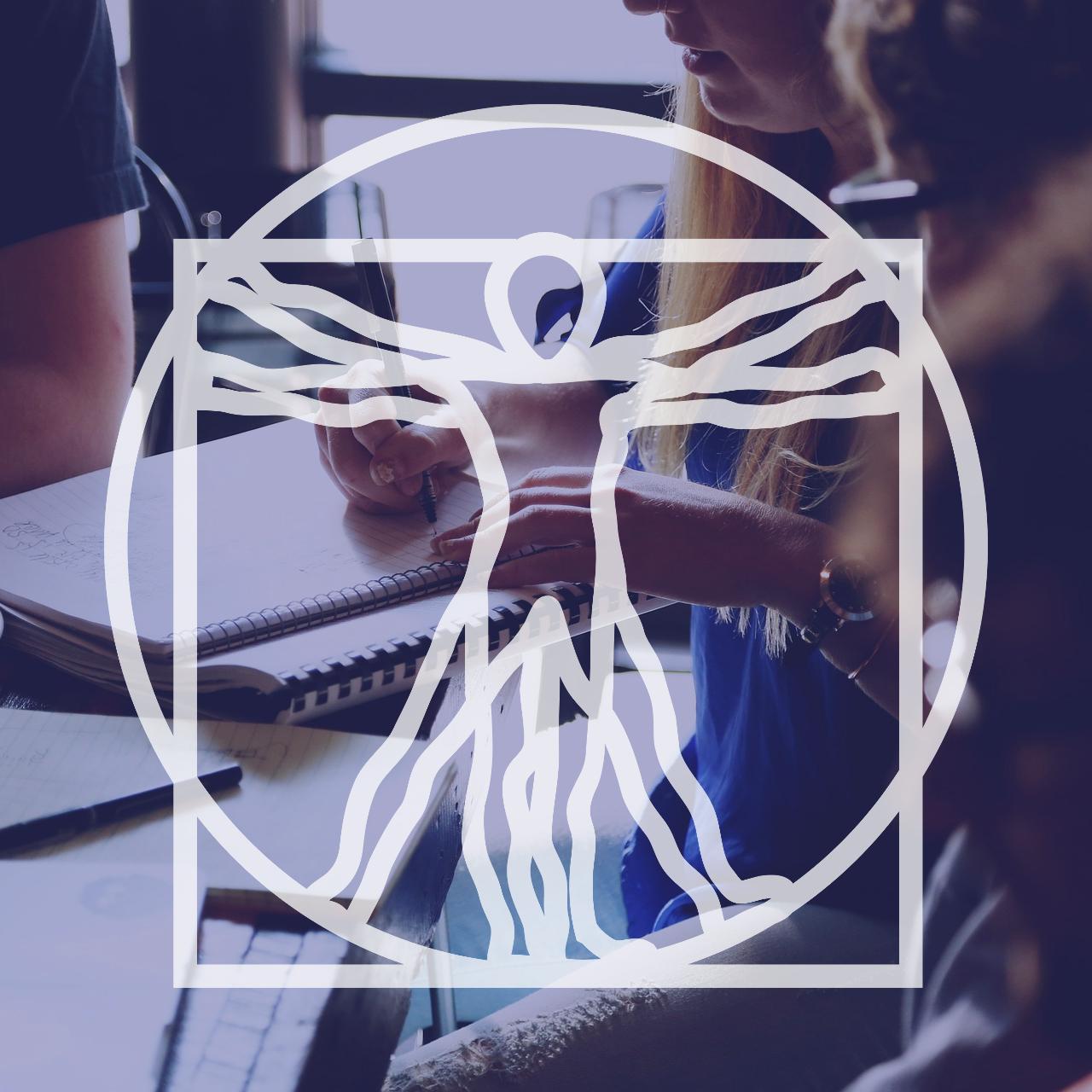 Podcast - Modern da Vinci