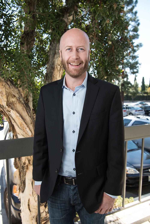 Fletcher Wimbush CEO, The Hire Talent