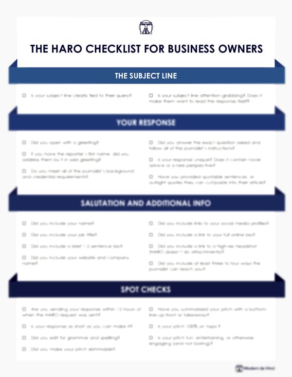 HARO Response Checklist - Thumb.png