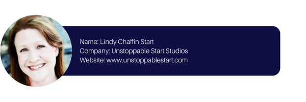 Lindy Chaffin Start.png