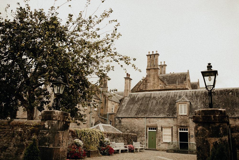 Ireland - Macross House