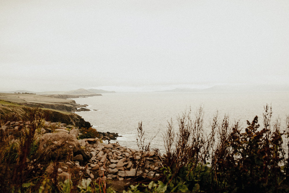 Ring of Dingle - Ireland