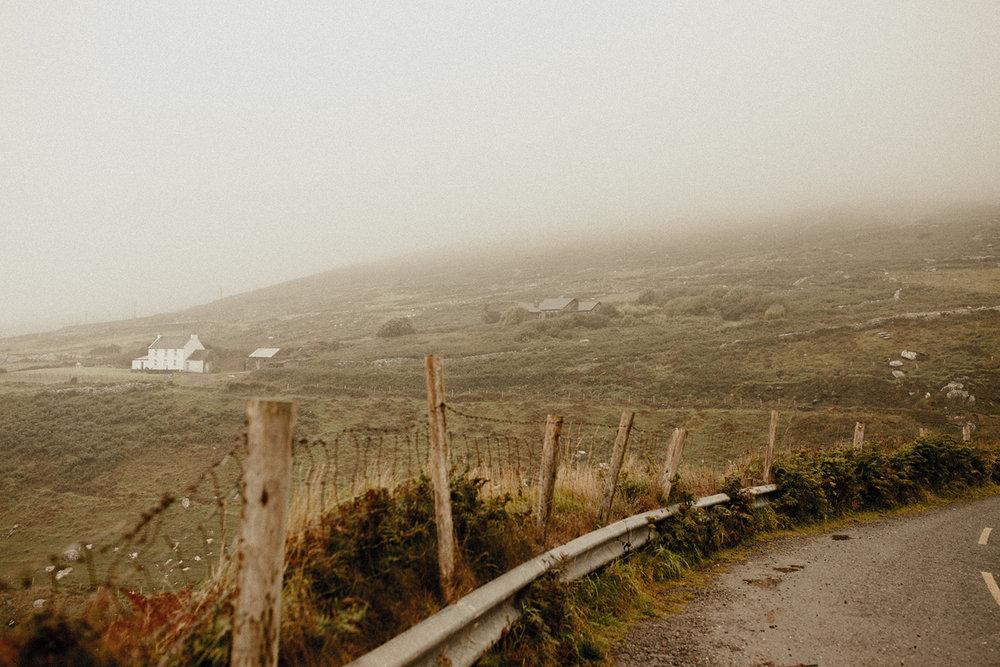 Ireland - Kerry / Dingle